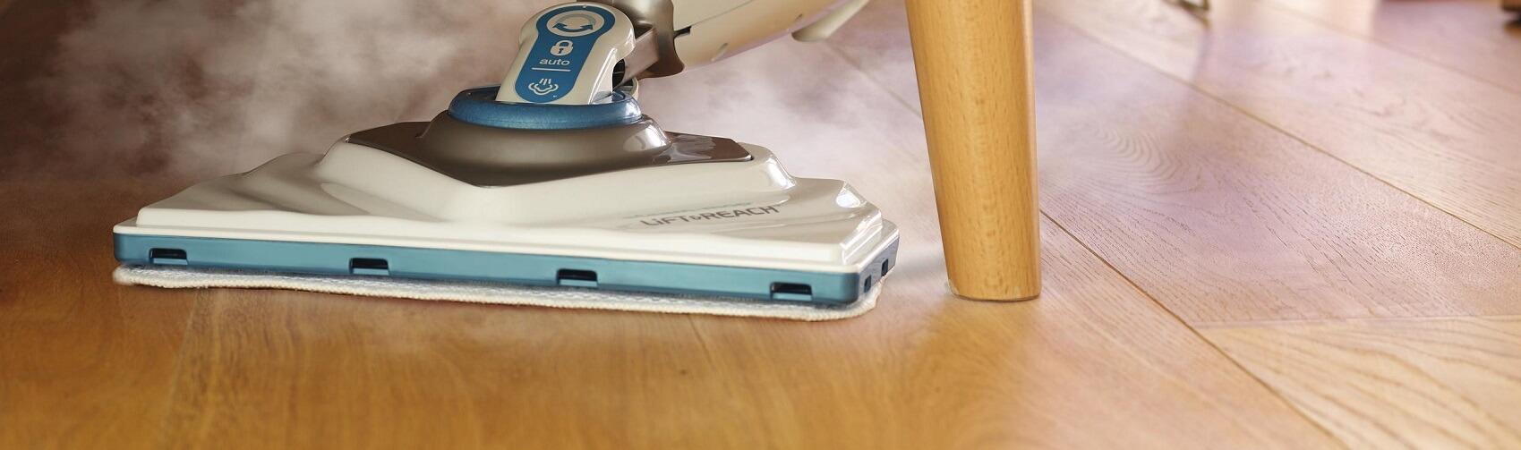 La migliore scope a vapore per la pulizia della casa del for Vaporetto portatile migliore